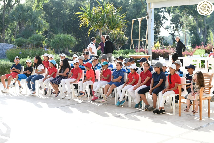 QUALIFICATION KID'S CUP