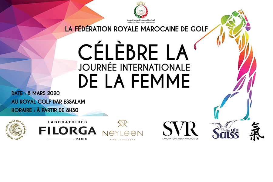 Journée Internationale de la Femme